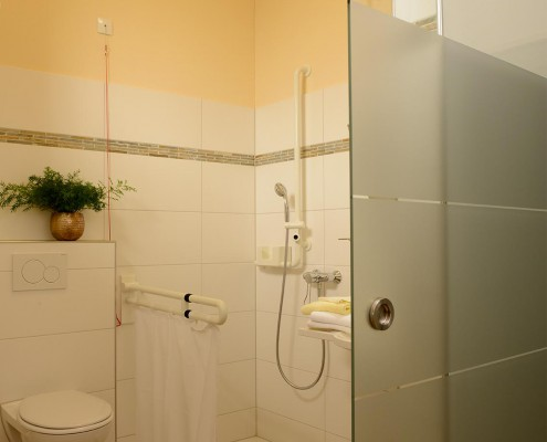 Badezimmer - Komfort und Premium