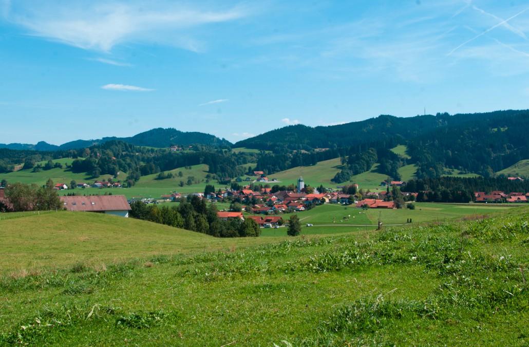 Maierhöfen-Allgäu