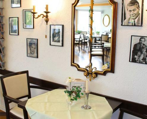 Impression Café Hubertus