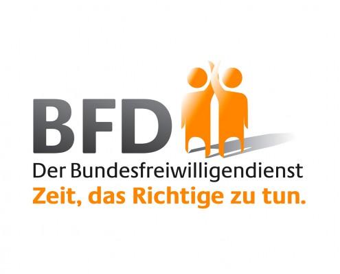 Bundesfreiwilligendienst im Senioren- und Pflegezentrum Haus Hubertus