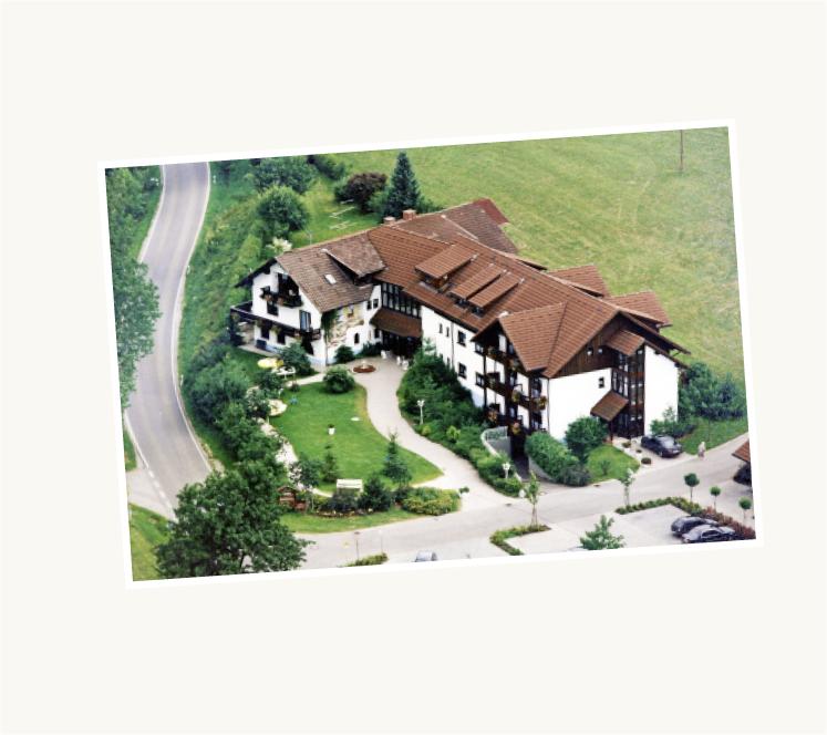 Senioren- und Pflegezentrum Haus Hubertus 1990