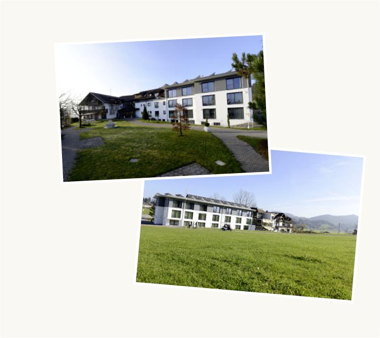 Senioren- und Pflegezentrum Haus Hubertus 2015